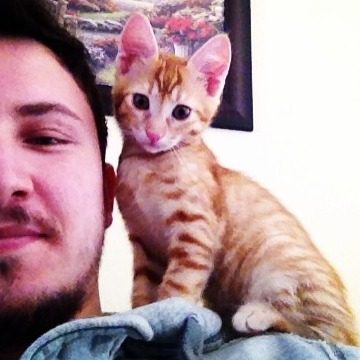 Tarcan, 29, Istanbul, Turkey