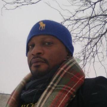 Stephen, 41, Illinois City, United States