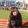 Victoriya, 32, Moscow, Russia