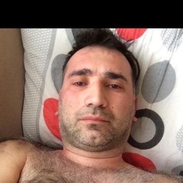 Haqan2, 40, Istanbul, Turkey