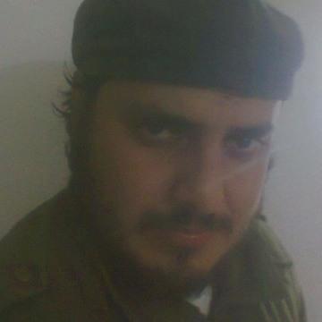 Maximiliano Ali, 31, Rio Cuarto, Argentina