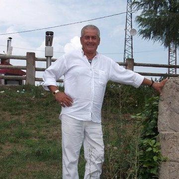 Birol Yıldırım, 62, Antalya, Turkey
