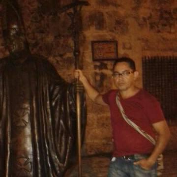 MARIO FERNANDO JARAMILLO , 42, Medellin, Colombia