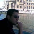 Murat Avcı, 34, Ankara, Turkey