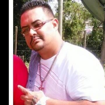Joel, 35, Lajas, Puerto Rico
