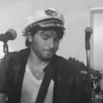 Alfonso Eguia, 27, Mexico, Mexico