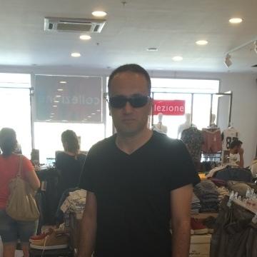 tolga öztürk, 28, Ankara, Turkey