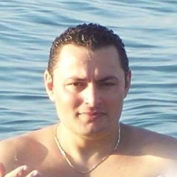 Βλαδίμηρος Τσαμουρλίδης, 42, Thessaloniki, Greece