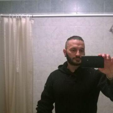 antonello, 41, Verona, Italy