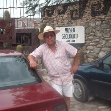 Ramón, 56, Tucuman, Argentina