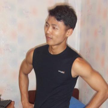 john, 31, Penza, Russia