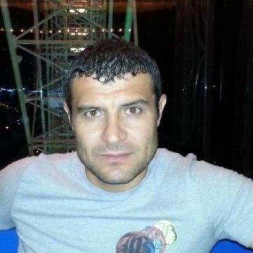 Николай, 43, Rimini, Italy
