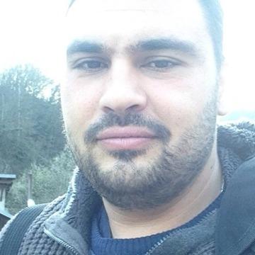 Nunu, 33, Bellegarde-sur-valserine, France