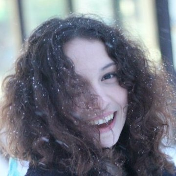 Наталья, 23, Saint Petersburg, Russia