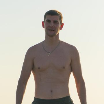 Максим, 38, Krasnodar, Russia