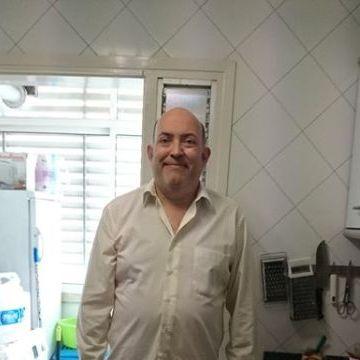 Francisco M. Garcia, 50, Reus, Spain