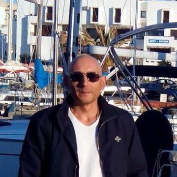 Evtim Gerginov, 40, El Ejido, Spain