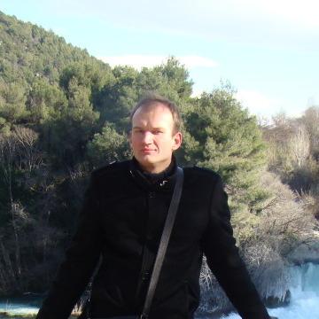Artūrs Muižnieks, 33, Riga, Latvia