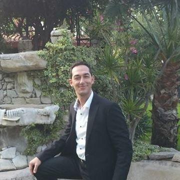 Salvo Marabù, 34, Latina, Italy