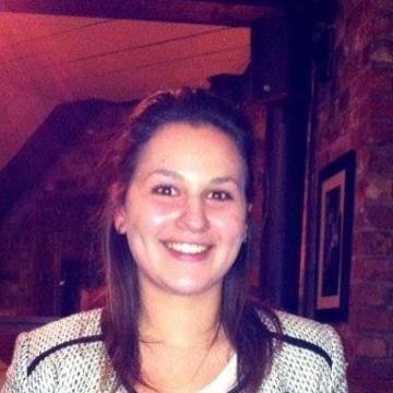 Alexa, 25, Manchester, United Kingdom