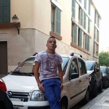 Leonardo, 27, Palma, Spain