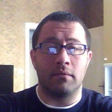 Ferdinando Esposito, 42, Nocera Inferiore, Italy