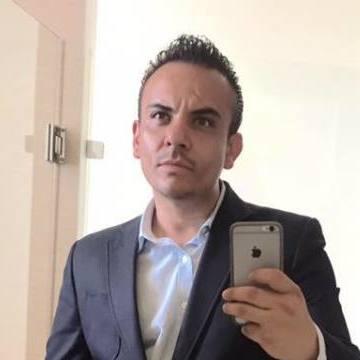 Os Maldonado, 38, Morelia, Mexico