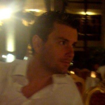 Cem, 35, Istanbul, Turkey