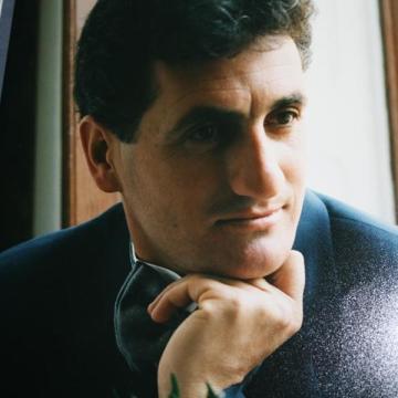 Saro Gordine, 57, Cosenza, Italy