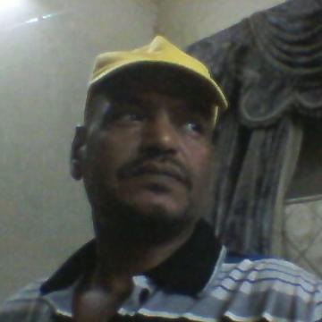 Abotafsh Alashri, 46, Bisha, Saudi Arabia
