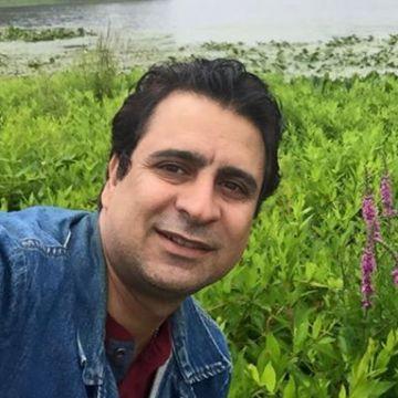 Hassan Mohamadi Abdar, 41, Cleveland, United States
