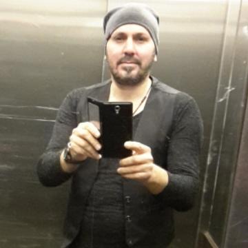 Vedat, 32, Istanbul, Turkey
