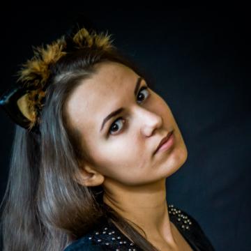 Violet, 20, Khabarovsk, Russia