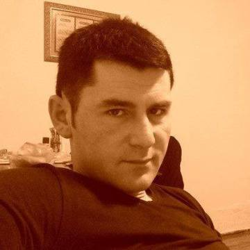 Alkan Çelik, 31, Ordu, Turkey