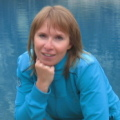 Olga, 37, Murmansk, Russia