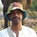 Nitin, 36, Mumbai, India