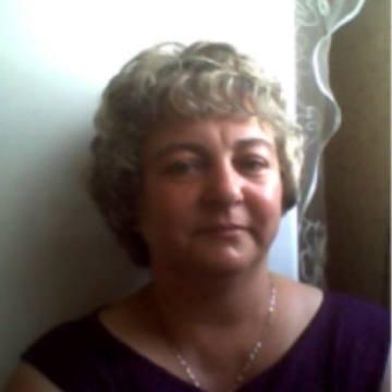 Bogumiła Palej, 48,