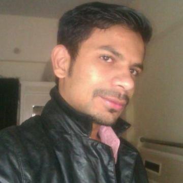 Salman Khan, 29, Karachi, Pakistan