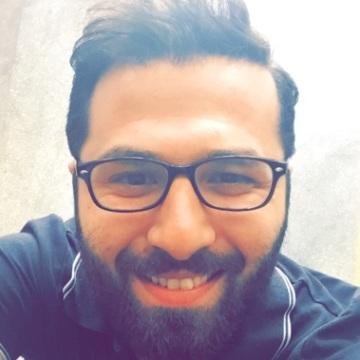 Furkan Akkaya, 28, Istanbul, Turkey