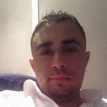 Ahmet Akdeniz, 33, Eskisehir, Turkey