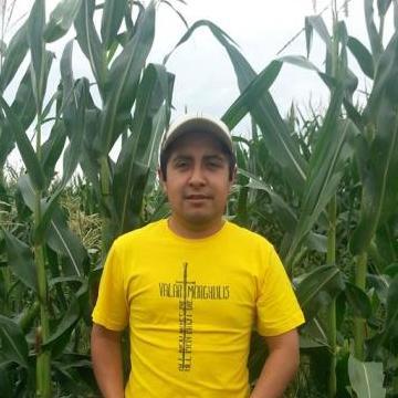 Tony Mendoza Moguel, 32, Lake Park, United States