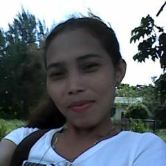 Mary Grace Miral, 25, Cebu, Philippines
