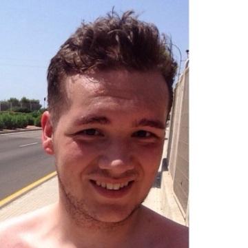 Dan, 20, Palma, Spain