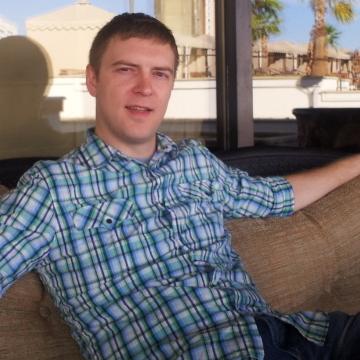 Vladislav Mitrofanov, 38, Reston, United States