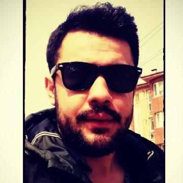 Kayhan Ay, 27, Eskisehir, Turkey