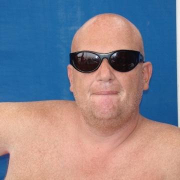 Sergio Biscione, 54, Buenos Aires, Argentina
