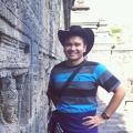 Mikael Muham, 29, Jakarta, Indonesia