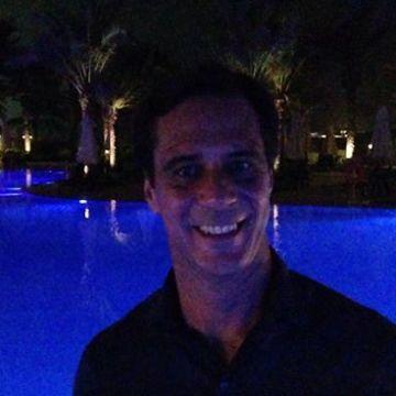 Jose Paulo Duarte Silva, 50, Dubai, United Arab Emirates