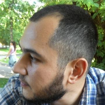 Хамит, 30, Moscow, Russia