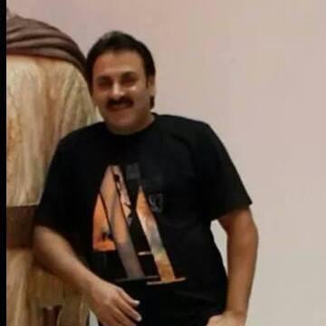 Ahmad, 34, Lahore, Pakistan